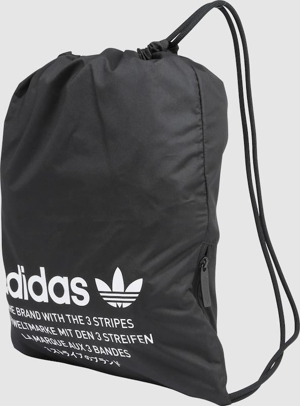 adidas adidas NMD Sportbeutel schwarz CE5621 | Originals