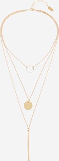 sweet deluxe Kette 'Treva' in gold, Produktansicht