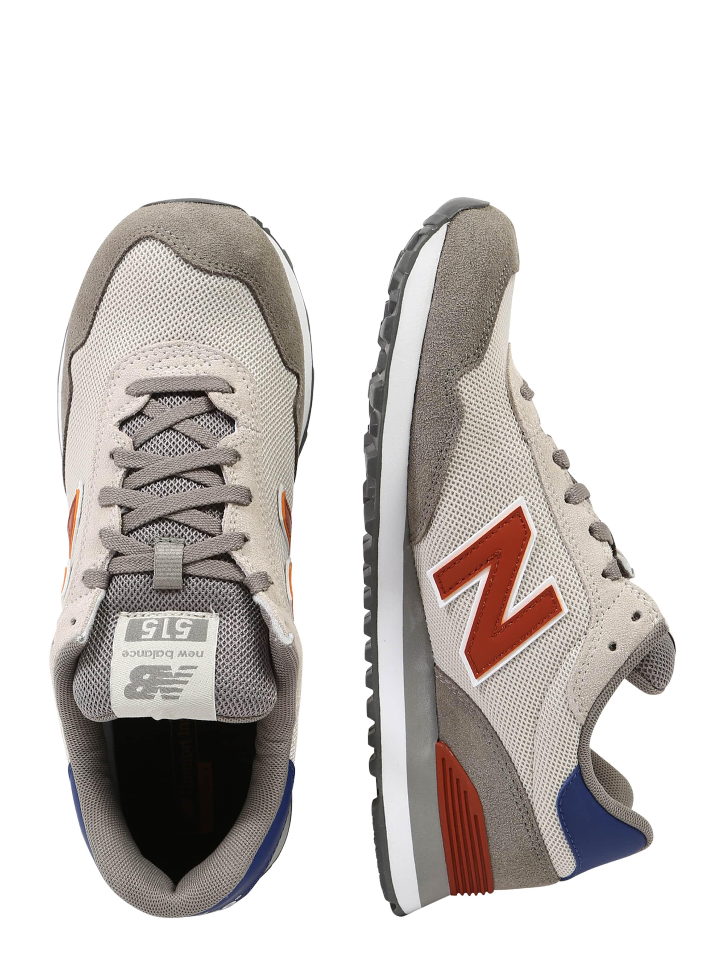 DunkelgrauRot In New Sneaker Balance 'ml515tp' EH2ID9YW