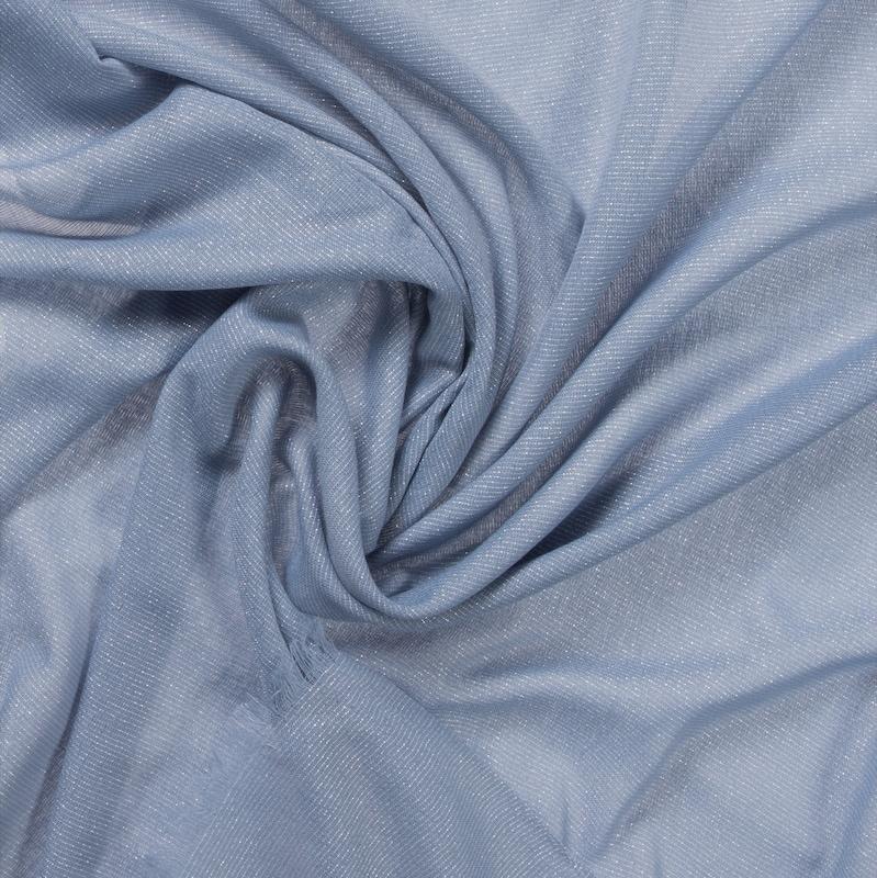 CODELLO Schal aus Lurex-Stoff