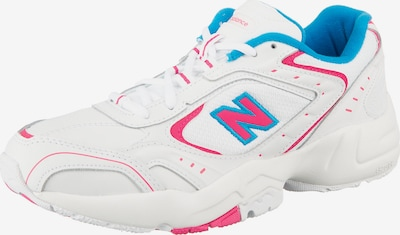 new balance Mx452sc Sneakers Low in weiß, Produktansicht
