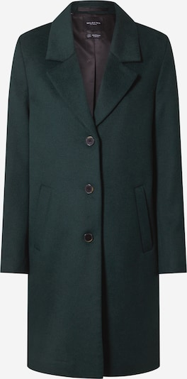SELECTED FEMME Mantel in smaragd, Produktansicht