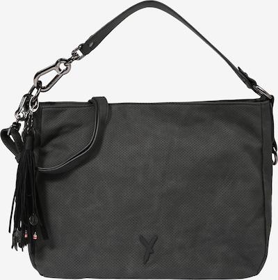 Suri Frey Tasche 'Boho Romy' in schwarz, Produktansicht