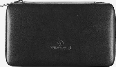 WINDROSE Schmuckbox in schwarz, Produktansicht