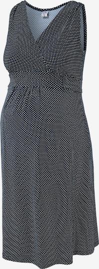 Bebefield Kleid 'Rachel' in navy / weiß, Produktansicht