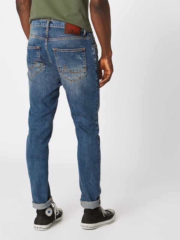 Ltb Jean Bleu En Denim 'smarty' by6f7g