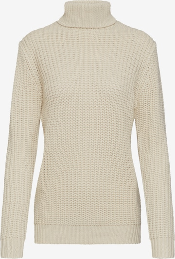 b.young Pullover 'MARISA' in creme, Produktansicht