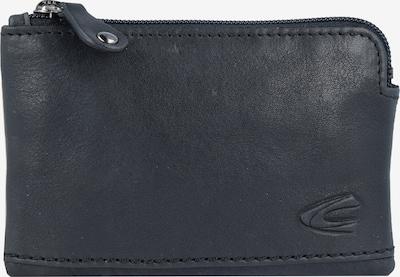 CAMEL ACTIVE Sleutelhanger 'Osaka' in de kleur Zwart / Zilver, Productweergave