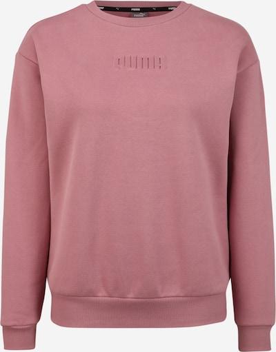 PUMA Sweatshirt in altrosa, Produktansicht