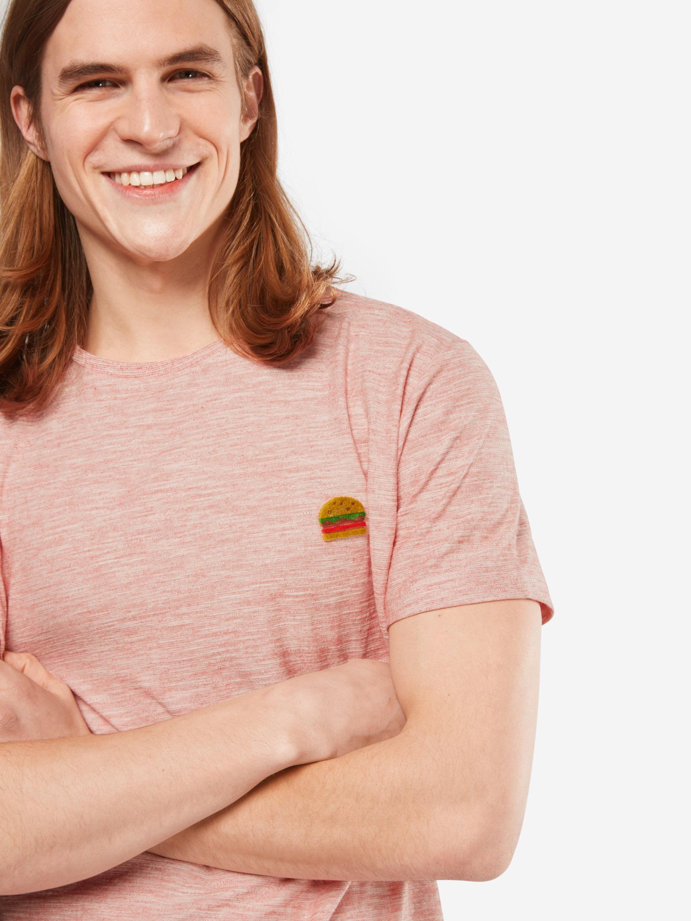 Revolution T-Shirt 'BUR' Freies Verschiffen Bestes Geschäft Zu Bekommen xGetSw