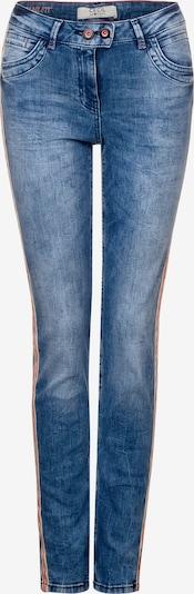 CECIL Jeans 'Scarlett' in blue denim, Produktansicht