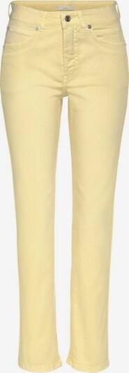 MAC Jeans in gelb, Produktansicht
