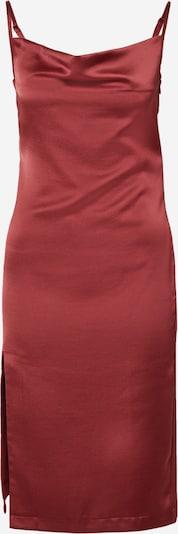 NA-KD Jurk in de kleur Rood, Productweergave