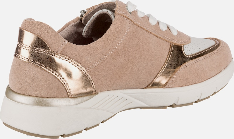 Relife Sneakers Low in pink weiß   ABOUT YOU
