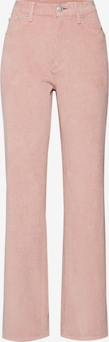 rozā rag & bone Bikses 'Ruth'