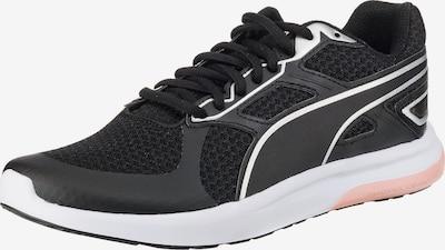 PUMA Fitnessschuhe 'Escaper Tech' in schwarz / weiß, Produktansicht