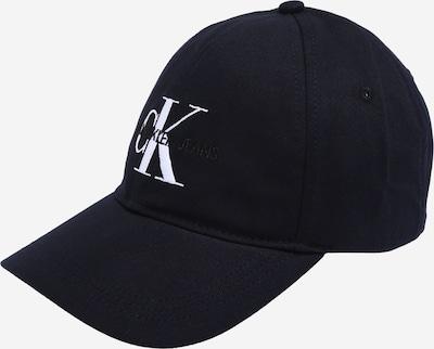 Calvin Klein Jeans Cap 'Monogram' in navy, Produktansicht