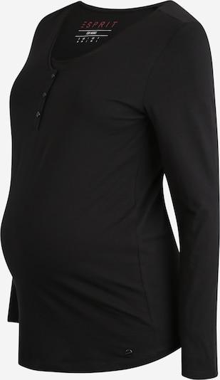 Esprit Maternity Majica 'Nursing ls' u crna, Pregled proizvoda