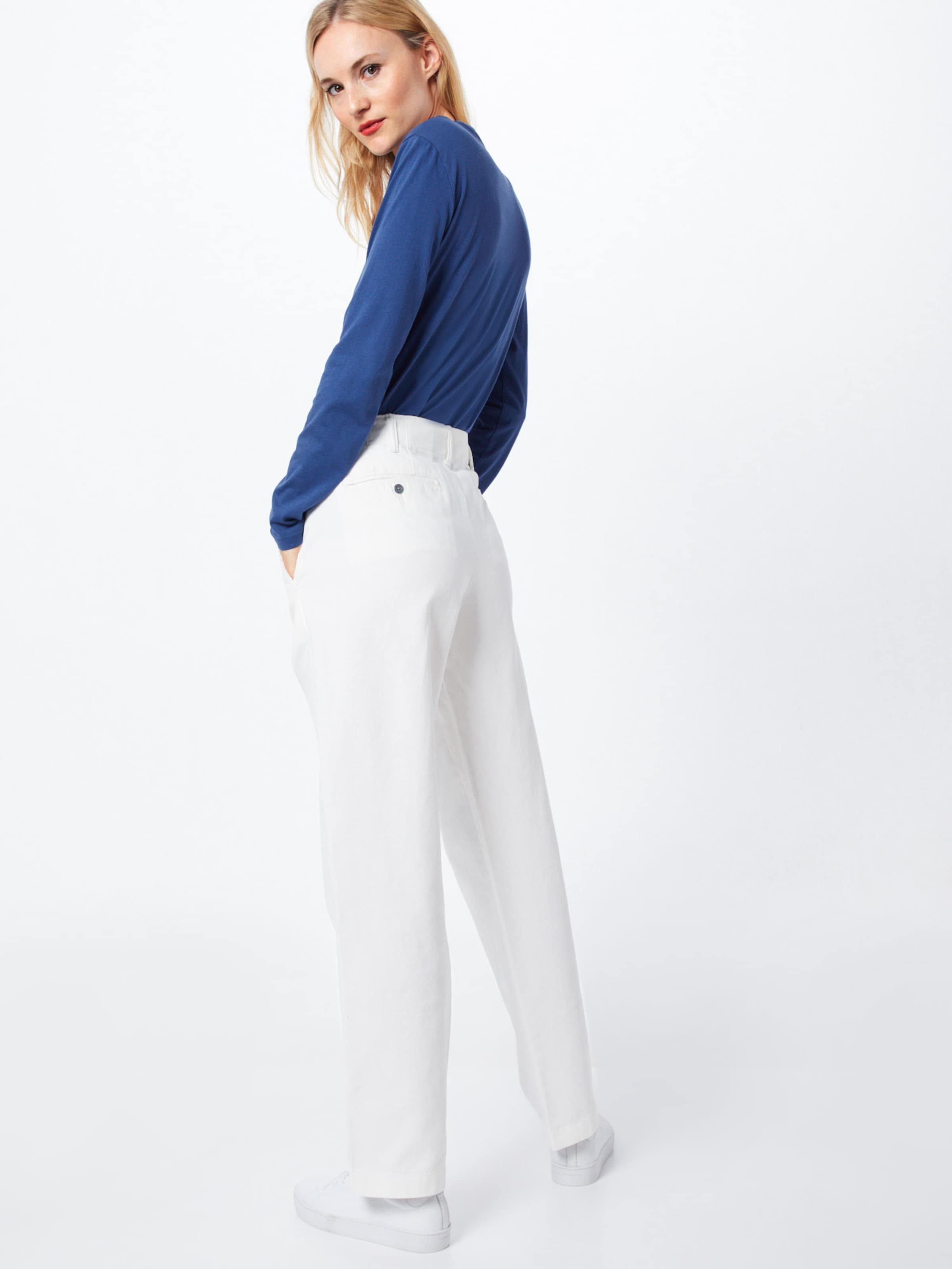 Polo Ralph Pantalon En Lauren Blanc nN0m8wv