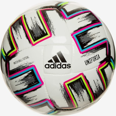 ADIDAS PERFORMANCE Ball 'Uniforia Pro Sala Futsal l EM 2020' in mischfarben, Produktansicht