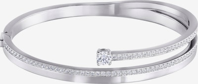 Swarovski Bracelet in Silver, Item view
