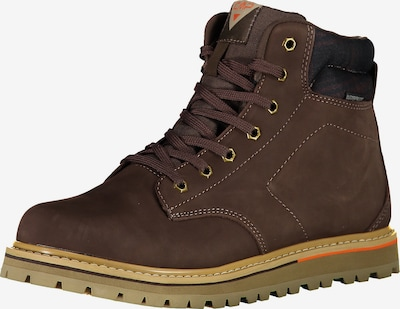 CMP Sportovní boty - tmavě hnědá, Produkt