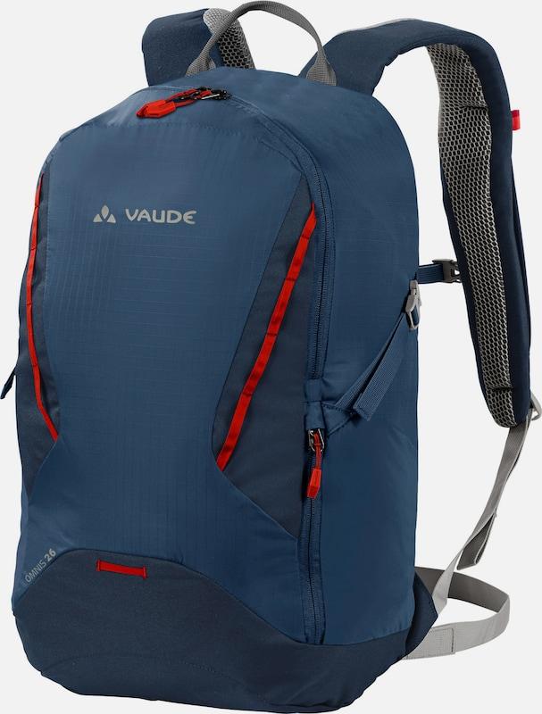 VAUDE Rucksack 'Trek & Trail Omnis'