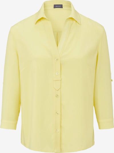 Basler Bluse in gelb, Produktansicht