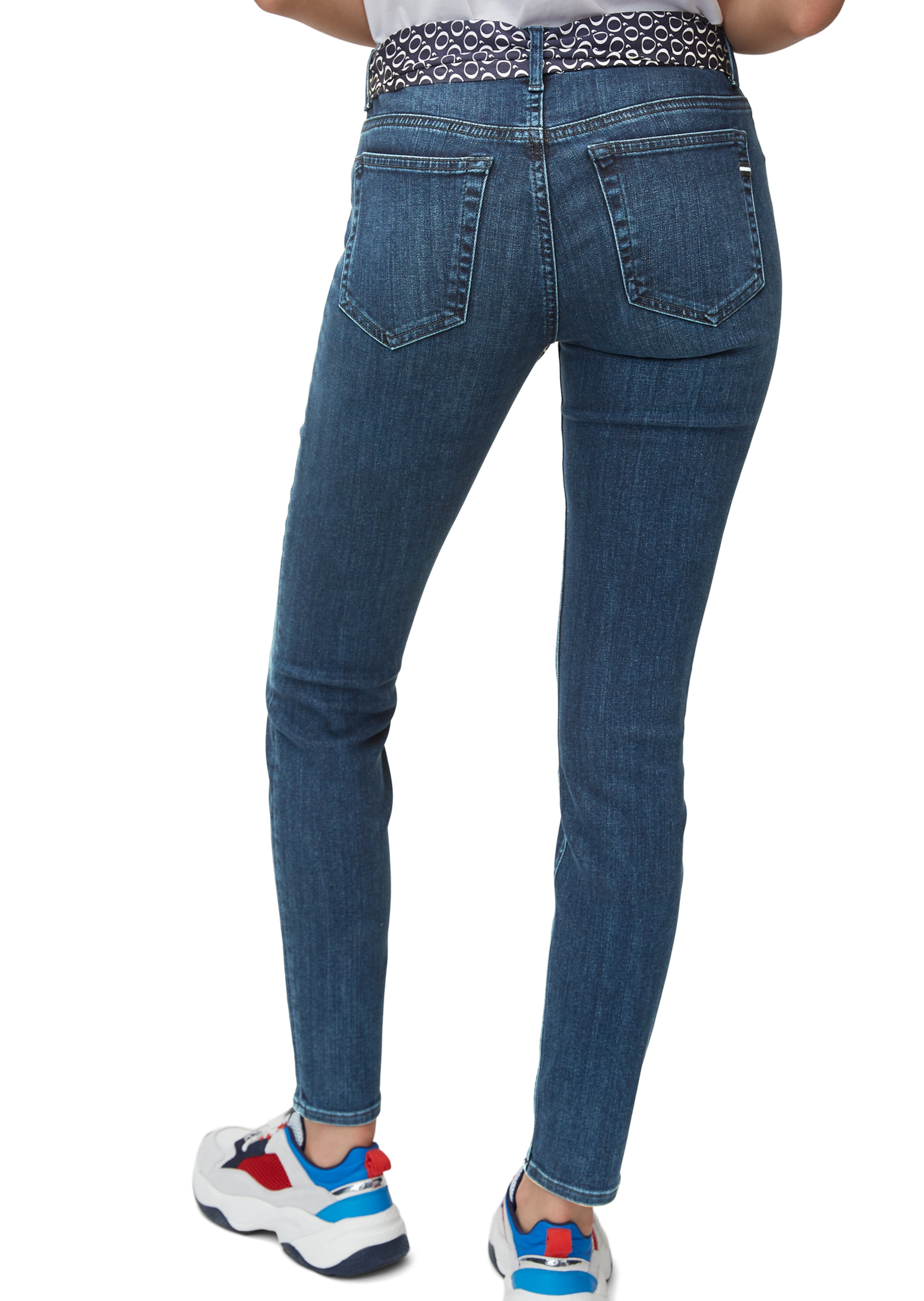 Marc In 'lulea' O'polo Blue Jeans Denim cK1Tl3JuF5