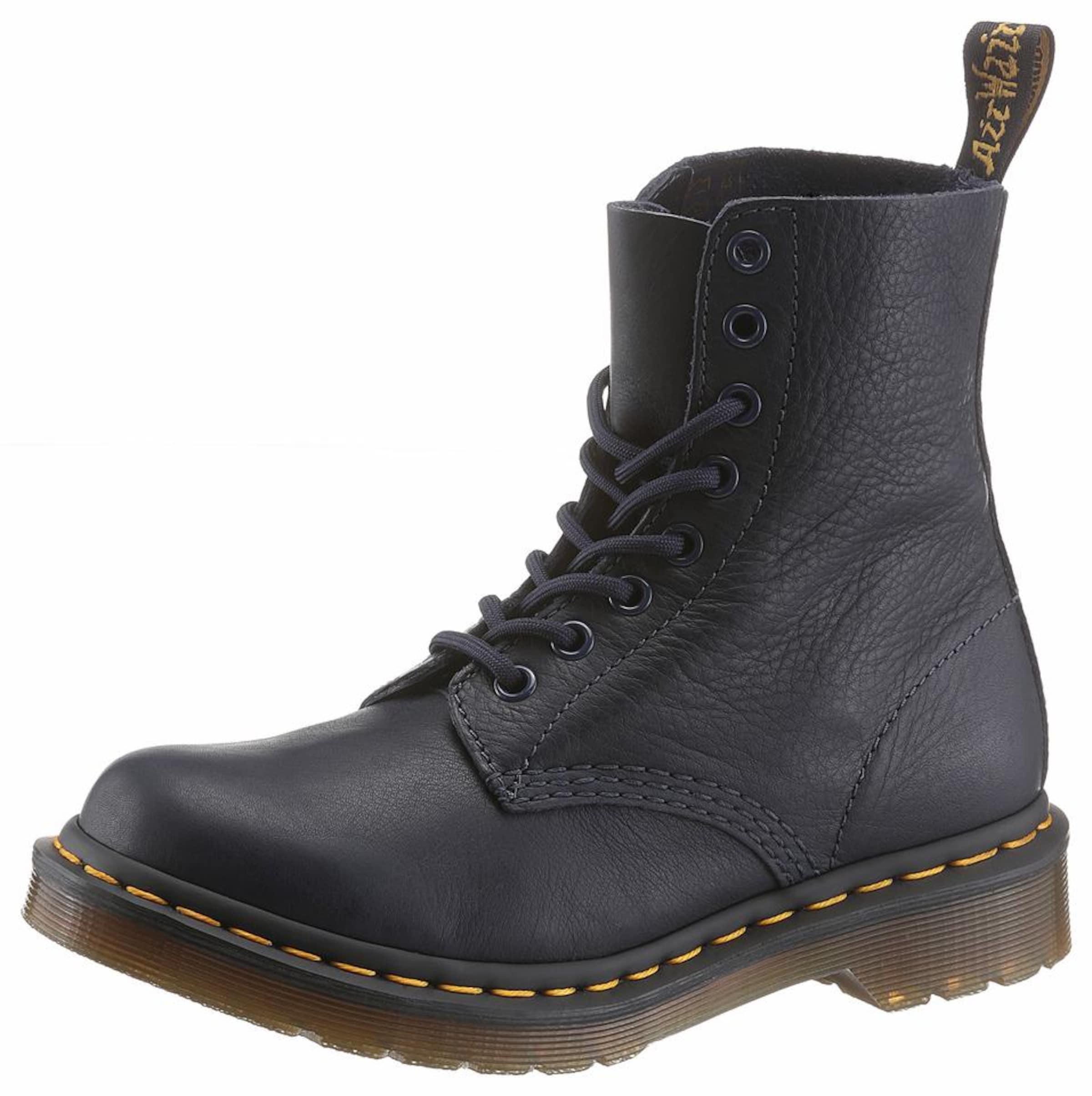 Dr. Martens | Pascal Virginia Stiefeletten Schuhe Gut getragene Schuhe