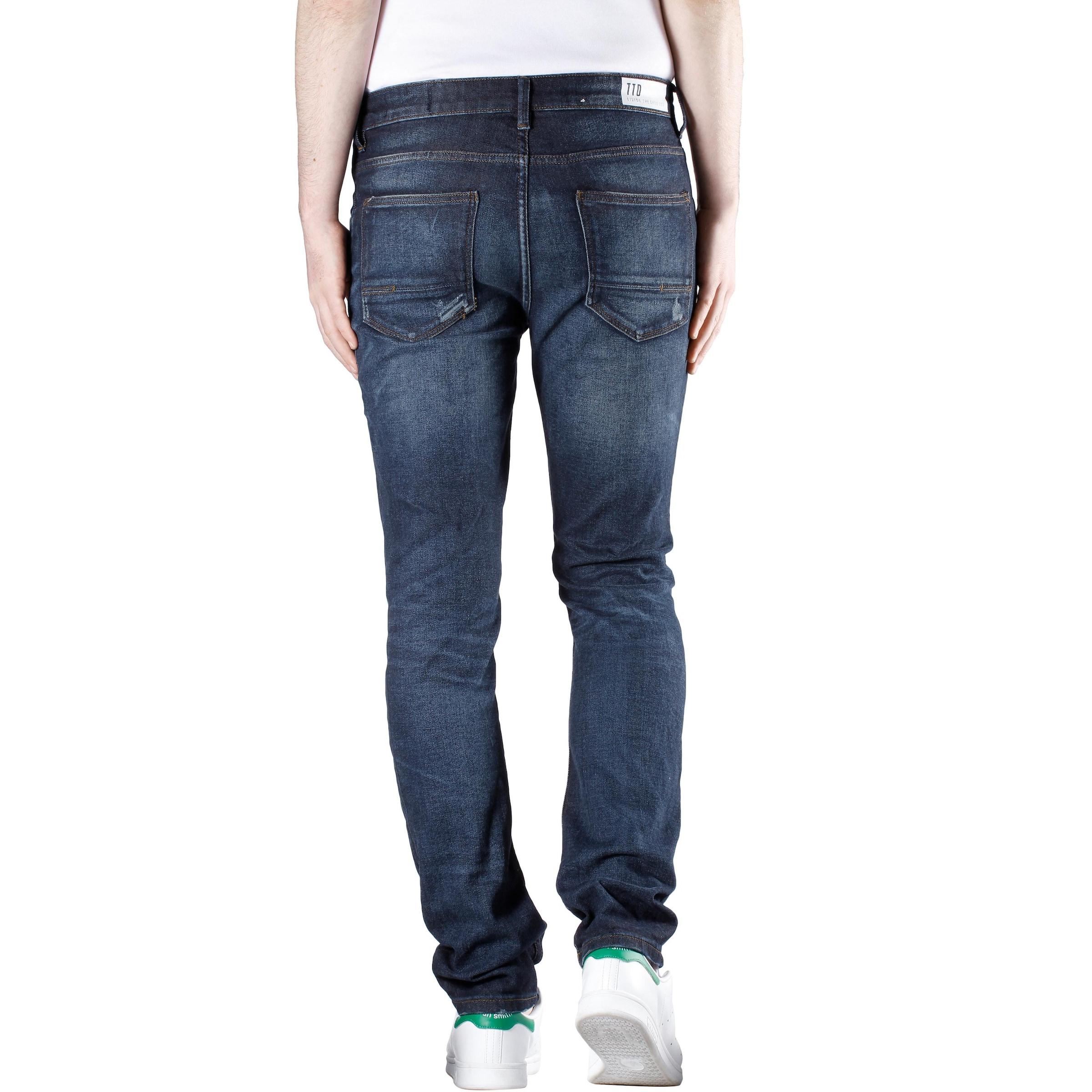 TOM TAILOR 'CULVER' Slim Fit Jeans Herren Steckdose Mit Master Besuchen Online-Verkauf Neu Verkauf Vorbestellung Rabatt Veröffentlichungstermine OSxTloVV0