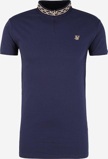 SikSilk Tričko - námornícka modrá, Produkt