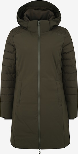 CMP Płaszcz outdoor w kolorze oliwkowym, Podgląd produktu