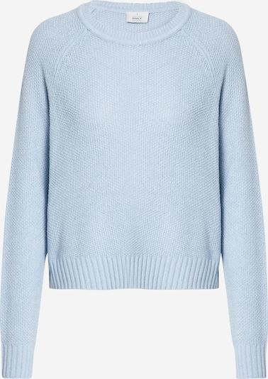 Megztinis 'MOLLY' iš ONLY , spalva - šviesiai mėlyna, Prekių apžvalga