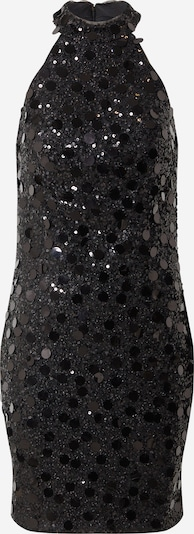 Laona Robe de cocktail en noir, Vue avec produit