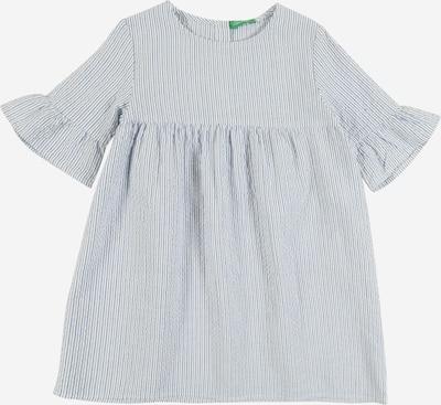 UNITED COLORS OF BENETTON Kleid in blue denim, Produktansicht