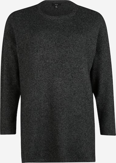 Vero Moda Curve Pullover 'Brilliant' in schwarz, Produktansicht
