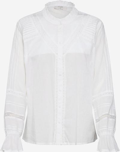 Cream Bluse 'Manna' in weiß, Produktansicht