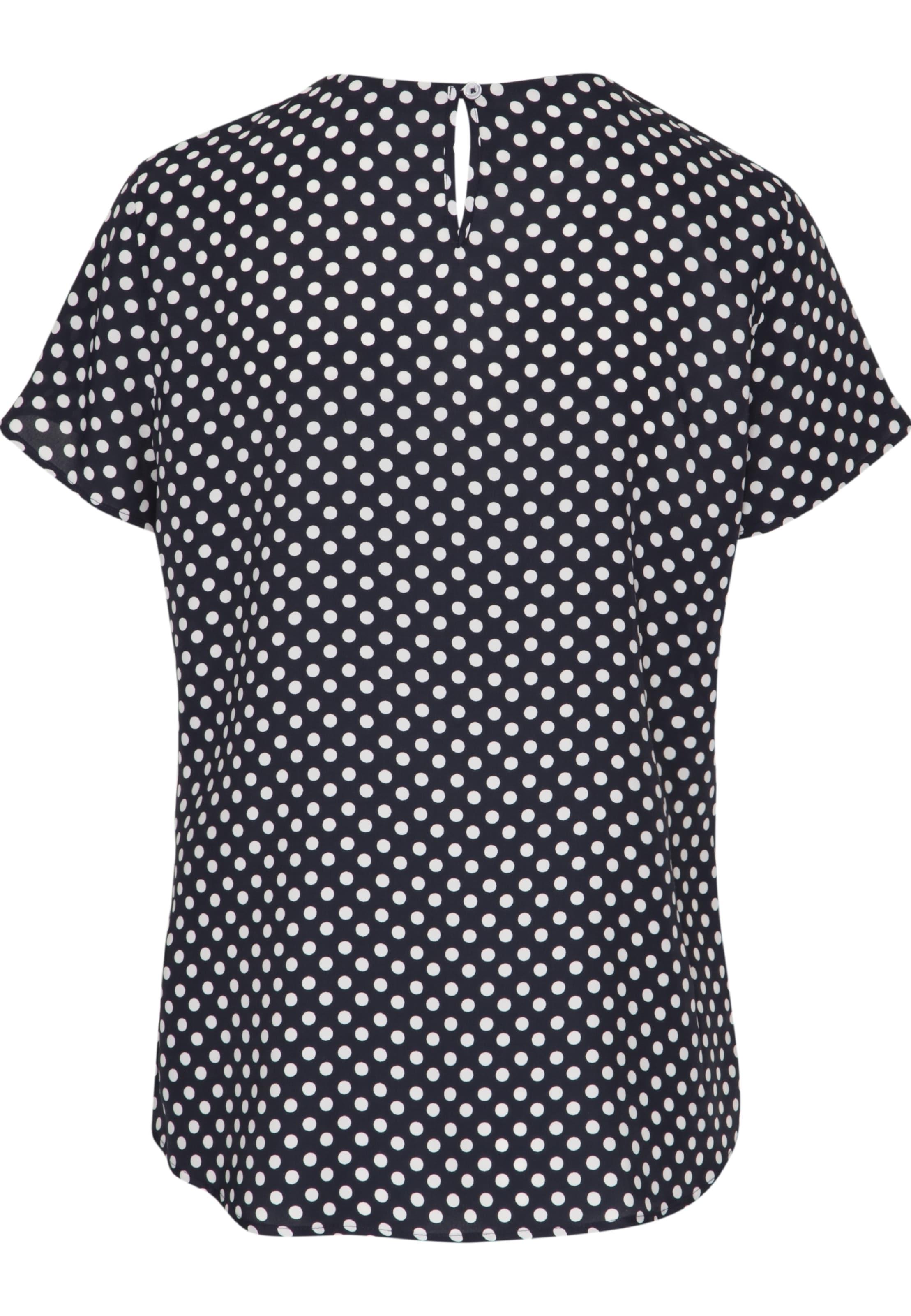 Günstig Kaufen Auslassstellen Günstig Kaufen Exklusiv SEIDENSTICKER Shirtbluse 'Schwarze Rose' Rabatt Top-Qualität Billig Verkauf Beliebt Footlocker Abbildungen Günstig Online i8NFS6