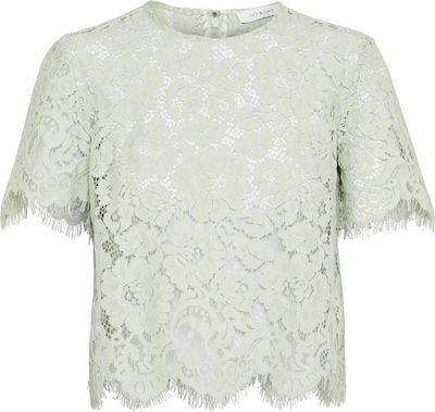IVY & OAK Tunique 'BOXY LACE'