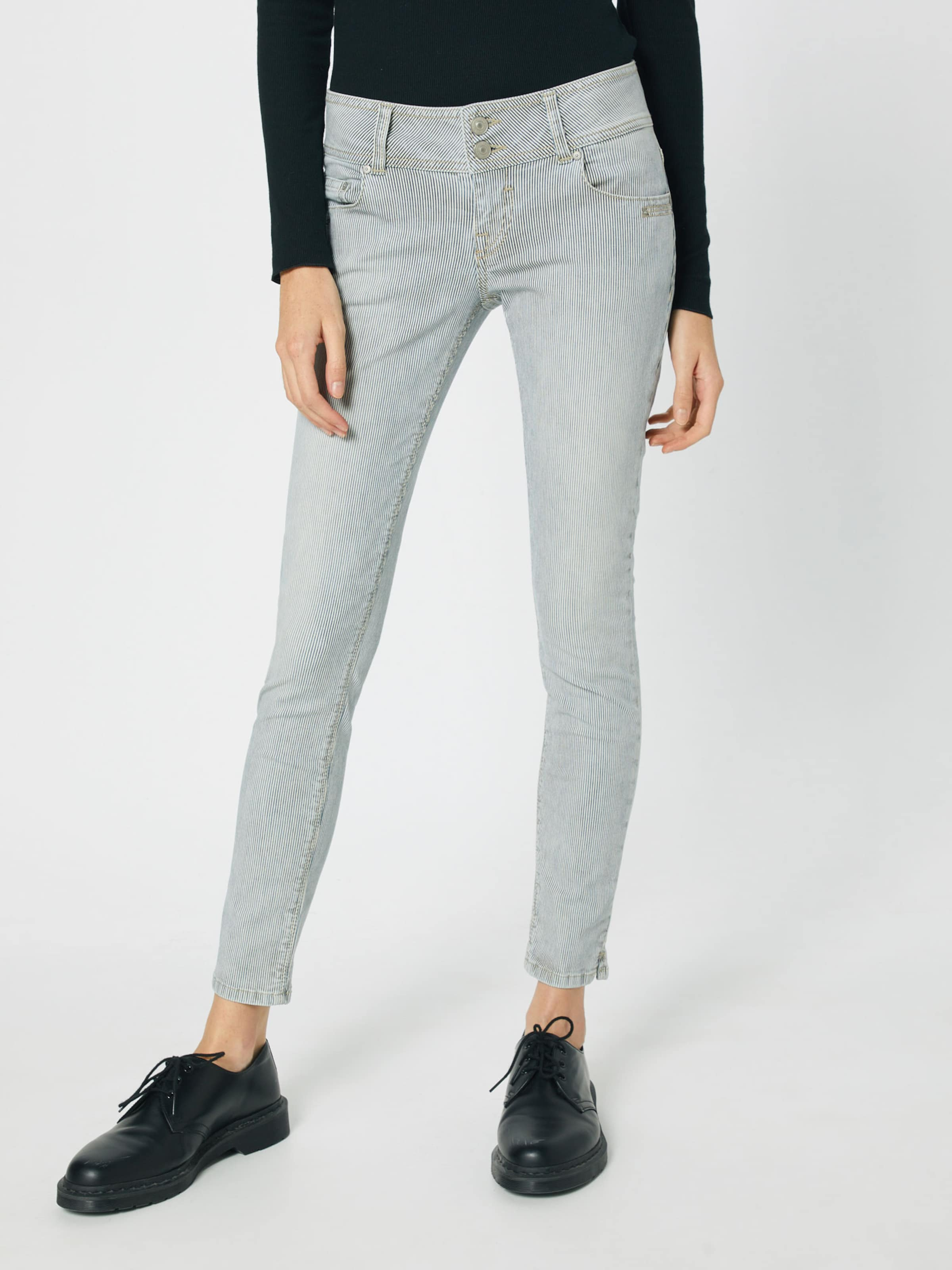 Ltb Ankle Skinny Denim 'georget' Grey In pSUzMVq