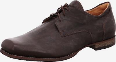 THINK! Schnürschuhe in braun, Produktansicht