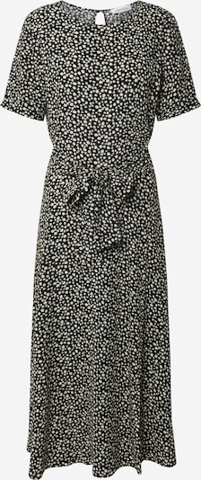 EDITED Kleid 'Rory' in gelb / schwarz, Produktansicht