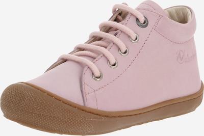 NATURINO Lauflernschuh in rosa, Produktansicht