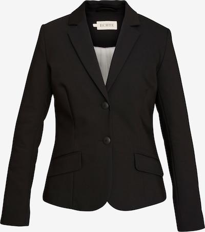 ECHTE Blazer in schwarz, Produktansicht