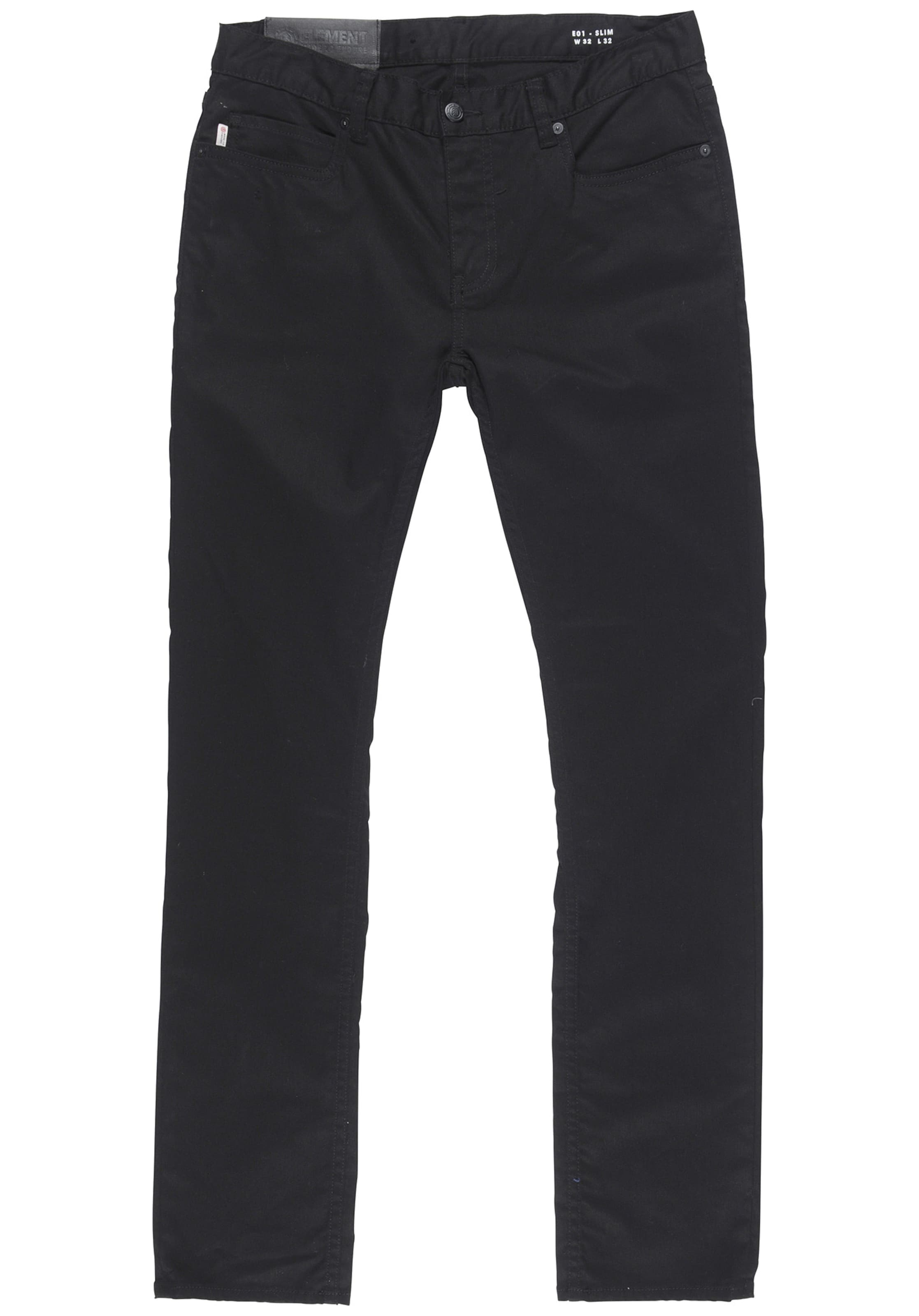 Color' Element 'e01 In Schwarz Jeans 2HDEIY9W