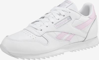 Reebok Classic Sneaker 'Classsic' in rosa / weiß, Produktansicht