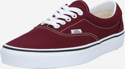 VANS Sneaker 'UA Era' in burgunder, Produktansicht