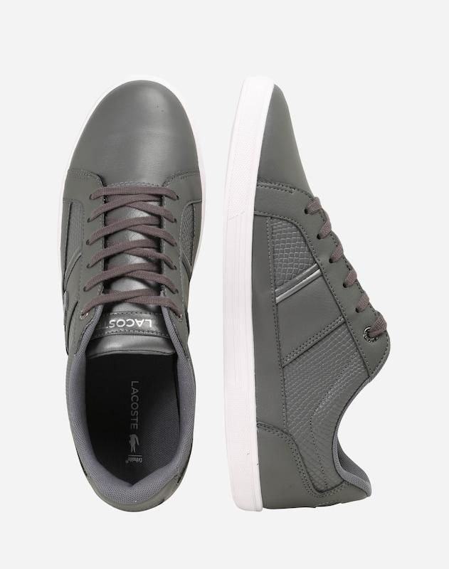 LACOSTE Sneaker 'Europa 417 1 Spm'