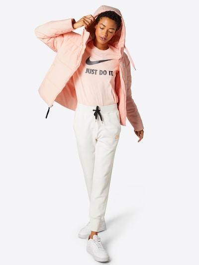 Nike Sportswear Jacke in rosa | ABOUT YOU